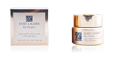 Anti aging cream & anti wrinkle treatment RE-NUTRIV LIGHTWEIGHT cream Estée Lauder