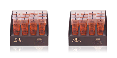 Schwarzkopf BC OIL MIRACLE mist warm treatment 12x10 ml