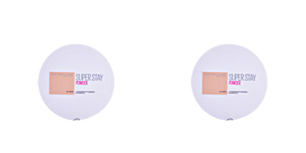 Compact powder SUPERSTAY powder waterproof Maybelline