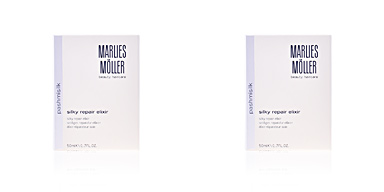 Hair moisturizer treatment PASHMISILK repair elixir Marlies Möller