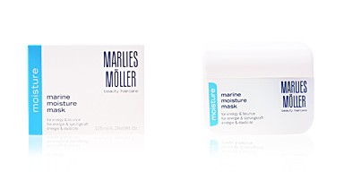 MARINE MOISTURE mask 125 ml Marlies Möller