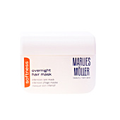 Hair mask for damaged hair SOFTNESS overnight hair mask Marlies Möller