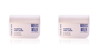 Producto de peinado STYLING modelling matt paste Marlies Möller