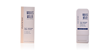 Fijadores y Acabados STYLING hair reshape wax cream Marlies Möller