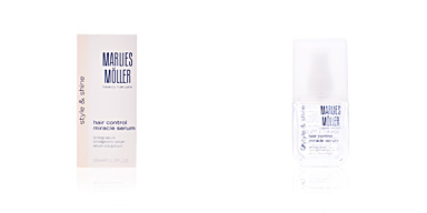 Traitements Capillaires STYLING straight control styling serum Marlies Möller