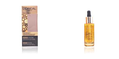 ACEITE EXTRAORDINARIO 8 aceites esenciales rostro L'Oréal