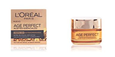 L'Oréal ACEITE EXTRAORDINARIO crema día 50 ml