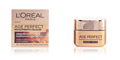 L'Oréal AGE PERFECT RENACIMIENTO CELULAR crème de nuit 50 ml