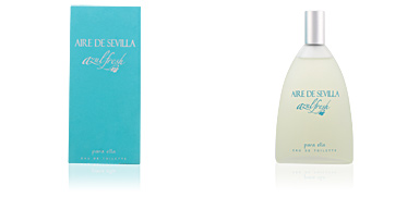 Aire Sevilla AIRE SEVILLA blue FRESH edt spray 150 ml