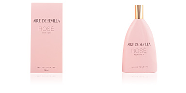 Aire Sevilla AIRE DE SEVILLA ROSÈ perfume