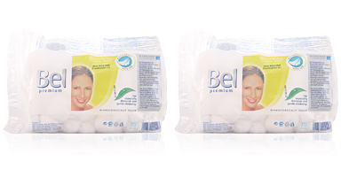 Limpieza facial BEL PREMIUM bolas de algodón Bel