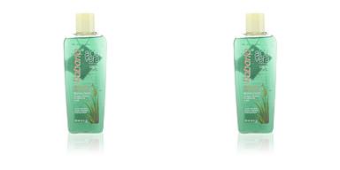 Babaria ALOE VERA balsamo reparador 100% natural 250 ml