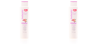 Hydratant pour le corps ACEITE ALMENDRAS DULCES body milk pieles muy secas Babaria