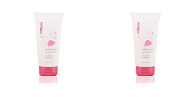 Babaria ROSA MOSQUETA gel exfoliante facial 150 ml