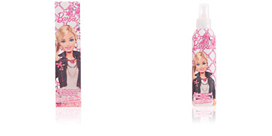 Cartoon BARBIE PINK edc zerstäuber  200 ml