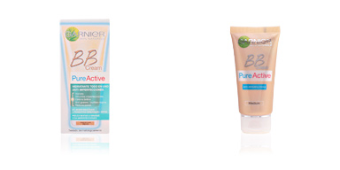 PURE ACTIVE BB cream PMG #medium 50 ml Garnier