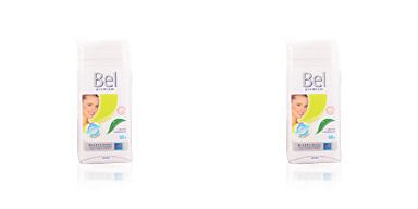 Facial cleanser BEL PREMIUM discos cuadrados Bel