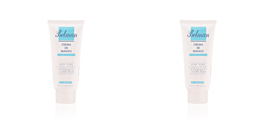 Hand cream & treatments BELMAN crema de manos Belman