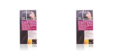 L'Oréal Expert Professionnel CASTING CREME GLOSS #323-chocolate negro