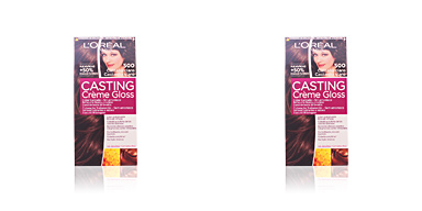 L'Oréal Expert Professionnel CASTING CREME GLOSS #500-castaño claro