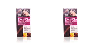 CASTING CREME GLOSS #535-chocolate L'Oréal Professionnel