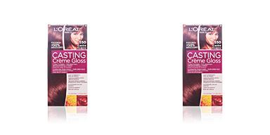 L'Oréal Expert Professionnel CASTING CREME GLOSS #550-caoba