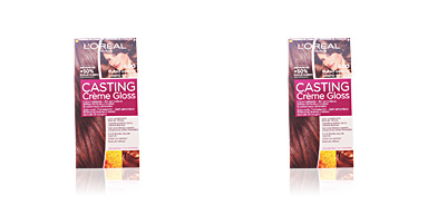 L'Oréal Expert Professionnel CASTING CREME GLOSS #600-rubio oscuro