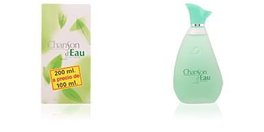 CHANSON D'EAU eau de toilette fraîche Chanson D'Eau