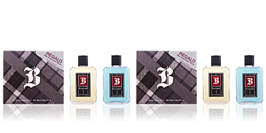 Puig BRUMMEL SET perfume