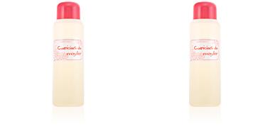 Mayfer CARICIAS DE MAYFER colonia fresca perfume