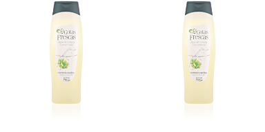 Instituto Español GOTAS FRESCAS colonia concentrated 750 ml
