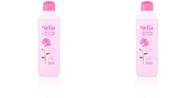 AGUA DE ROSAS eau de cologne Nelia