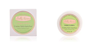 Bella Aurora DOBLE FUERZA crema anti-manchas 30 ml