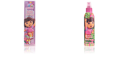 Dora Exploradora DORA EXPLORADORA edc spray 200 ml