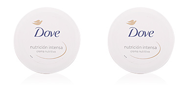 NUTRICIÓN INTENSA crema 250 ml Dove