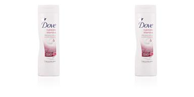 Body moisturiser NUTRICION INTENSIVA loción corporal piel extra-seca Dove