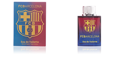 Sporting Brands F.C. BARCELONA edt spray 100 ml