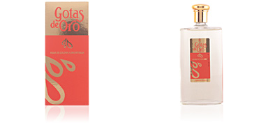 Instituto Español GOTAS DE ORO agua de colonia concentrada 200 ml