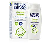 Instituto Español GOTITAS DE ORO champú prevención piojos 500 ml