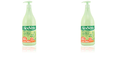 ALOE VERA loción corporal 950 ml Instituto Español
