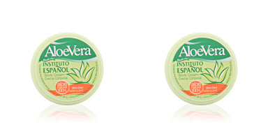 Instituto Español ALOE VERA crema corporal 50 ml