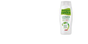 Body moisturiser PIEL SANA loción corporal Instituto Español