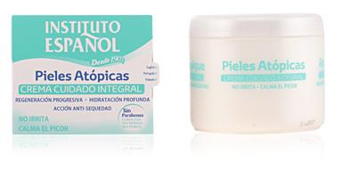 Instituto Español PIEL ATÓPICA crema cuidado integral 400 ml