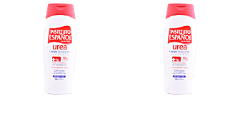 Instituto Español UREA leche corporal 500 ml