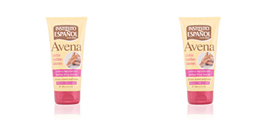 AVENA crema durezas 150 ml Instituto Español