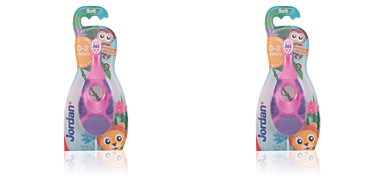 Toothbrush JORDAN NIÑOS toothbrush 0-2 years #soft Jordan