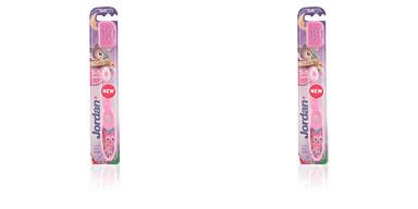 Zahnbürste JORDAN NIÑOS toothbrush 3-5 years #soft Jordan