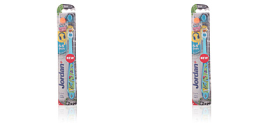 Toothbrush JORDAN NIÑOS toothbrush 6-9 years #soft Jordan
