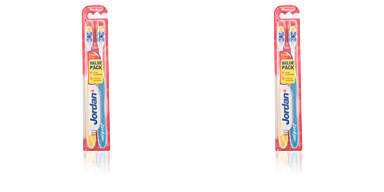 Brosse à dents JORDAN TOTAL CLEAN brosse à dents #moyen Jordan