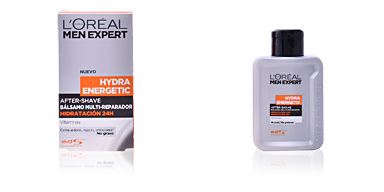 MEN EXPERT hydra energetic after shave bálsamo L'Oréal